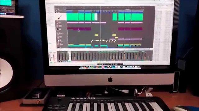 Estudio Producción