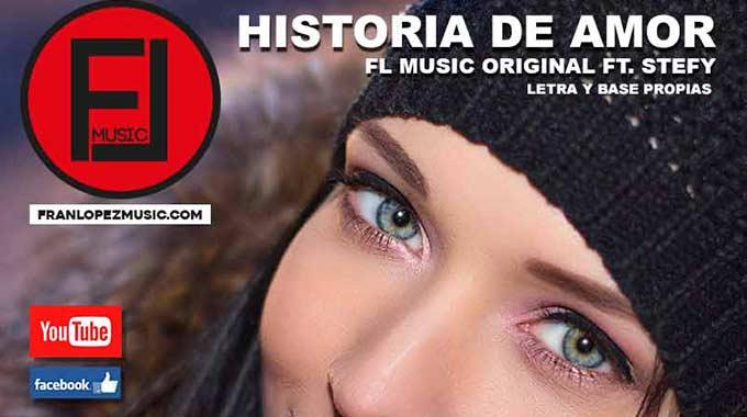 rap historia de amor fran lopez music portada blog