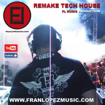 Remix Tech house gratis FL Music