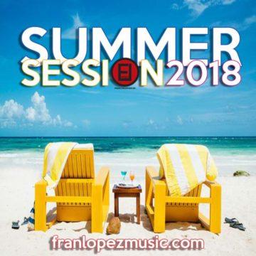 Sesión latino verano 2018 FLMusic