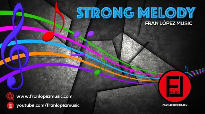 strong melody portada web
